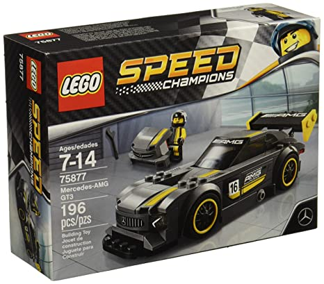 Amazon.com: Mercedes-AMG GT3: Toys & Games