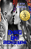 Under the Cornerstone (Blood Feather Series Book One)