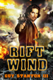 Rift Wind: Sci-fi Western (The Wind Drifters Series Book 5)