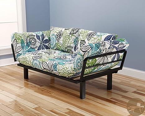 El mejor futón tumbona para descansar y dormir de tamaño más ...
