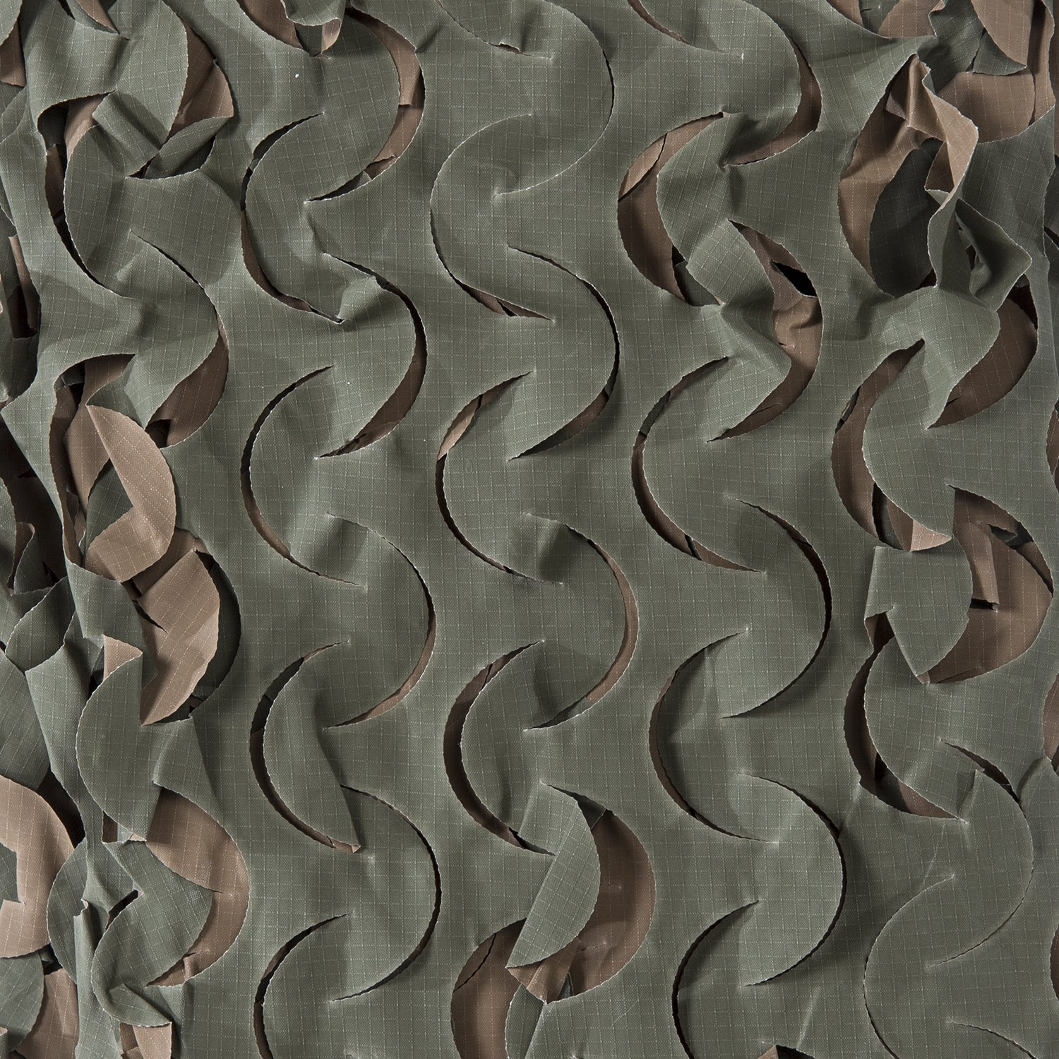 CamoSystems Premium Series Ultra-lite Military Spec Camouflage Netting, Bulk Available