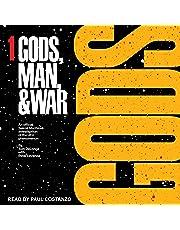 Gods: Sekret Machines: Gods, Man & War Series, Book 1