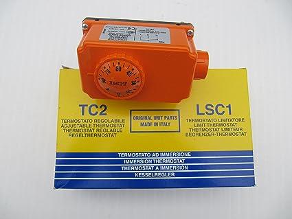 IMIT TC2 termostato