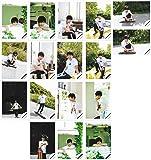 木村拓哉の休日8月 期間限定 公式 写真 個人17枚 セット