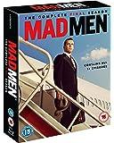 Mad Men Complete Final Season [Blu-ray]