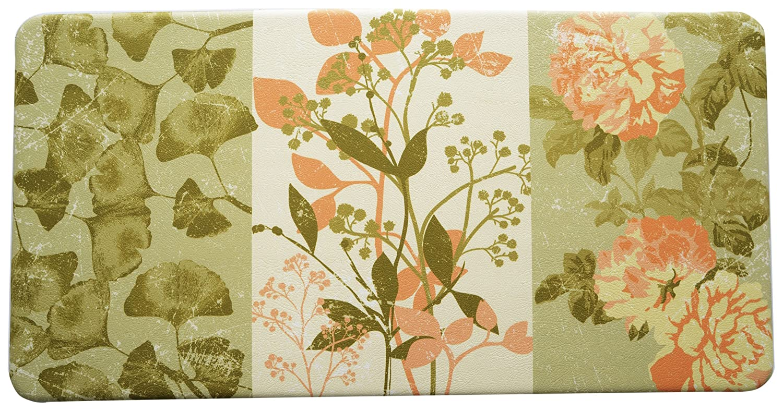 20 x 39x.5 Stephan Roberts Premium Anti-Fatigue Kitchen Mat Lemons//Multicolored 20 x 39x.5 39N-PAF110-10