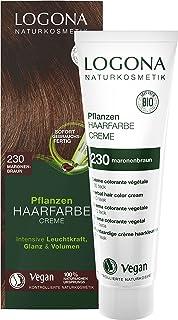 9f7e88346 Logona Colour Cream, Teak 150 ml: Amazon.co.uk: Beauty