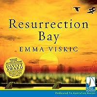 Resurrection Bay: Caleb Zelic, Book 1