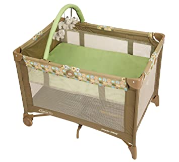 Graco Pack N Play Age Limit Bruin Blog