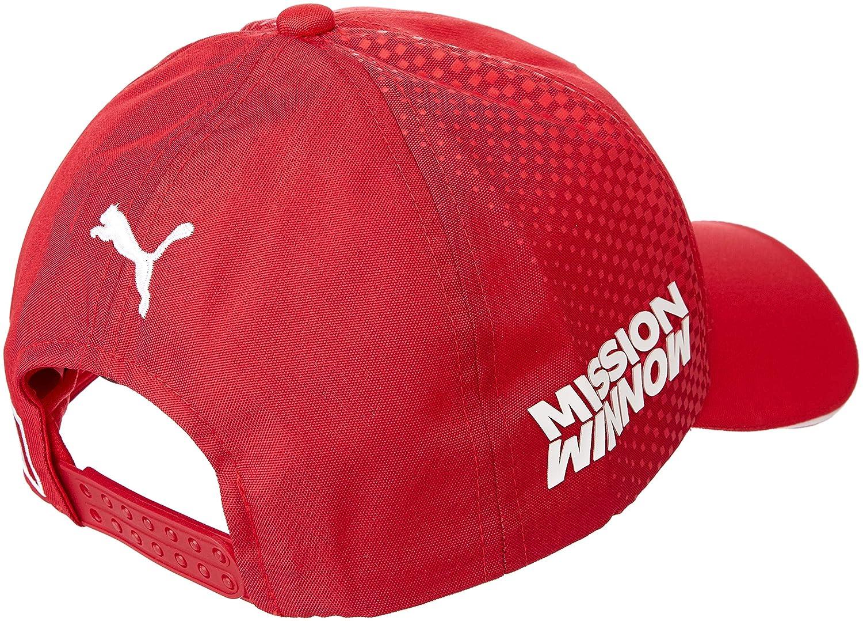 Ferrari Scuderia 2019 F1 Sebastian Vettel Hat