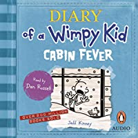 Cabin Fever: Diary of a Wimpy Kid, Book 6