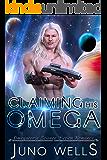 Claiming His Omega: MF Omegaverse SF Romance (Galactic Alphas Book 3)