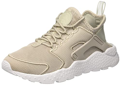pretty nice 83bc1 400b1 Nike Womens Air Huarache Run Ultra Br Low Top Lace Up Running, Grey, Size  8.0  Amazon.in  Shoes   Handbags