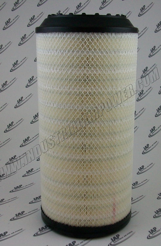 23388275 hi-dust Filtro principal elemento - diseñado para uso con Ingersoll Rand compresores de aire: Amazon.es: Amazon.es