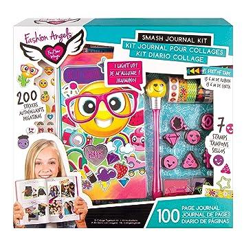 Gráfico Angels Fashion Diario Fashion Angels Gráfico Kit K1TFJ3lc