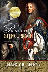 The Prince of Glencurragh: A Novel of Ireland Kindle Edition