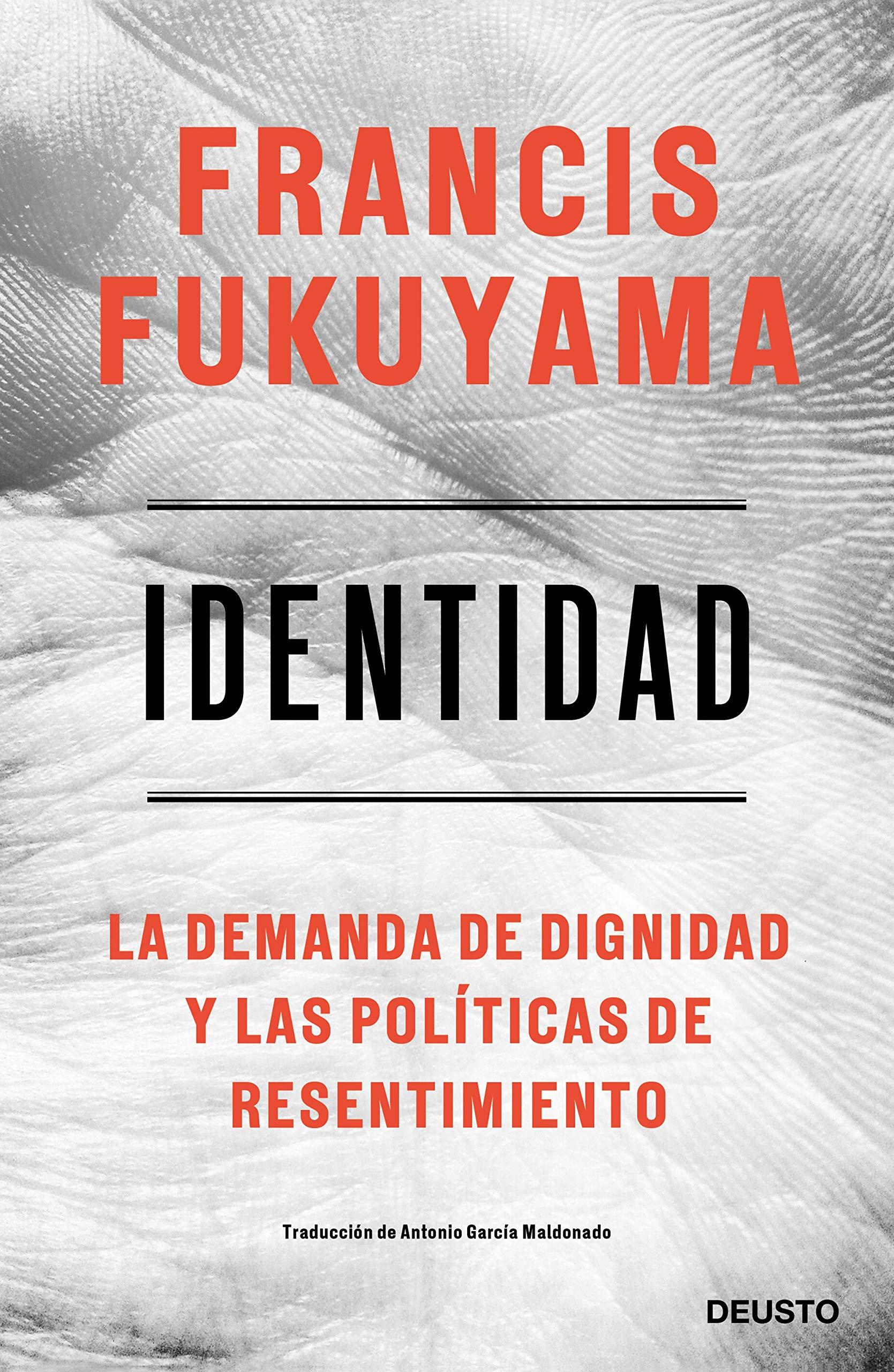 Identidad (Sin colección)