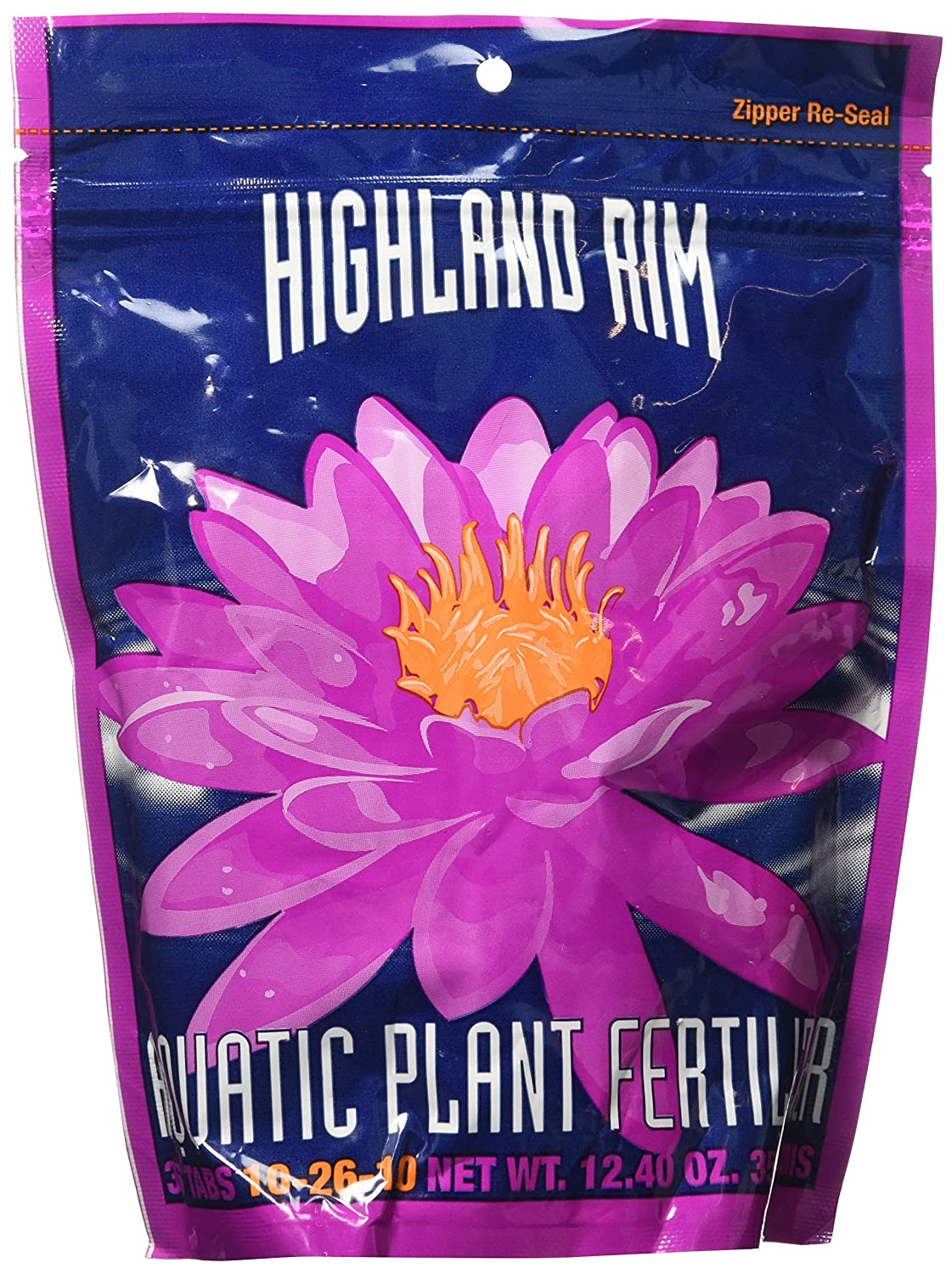Winchester Gardens 36 Count Highland Rim Aquatic Fertilizer Bag