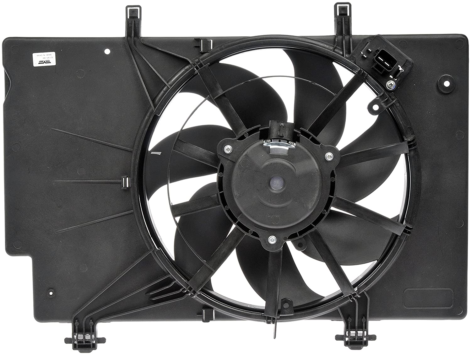 Dorman 621-503 Engine Cooling Fan Assembly
