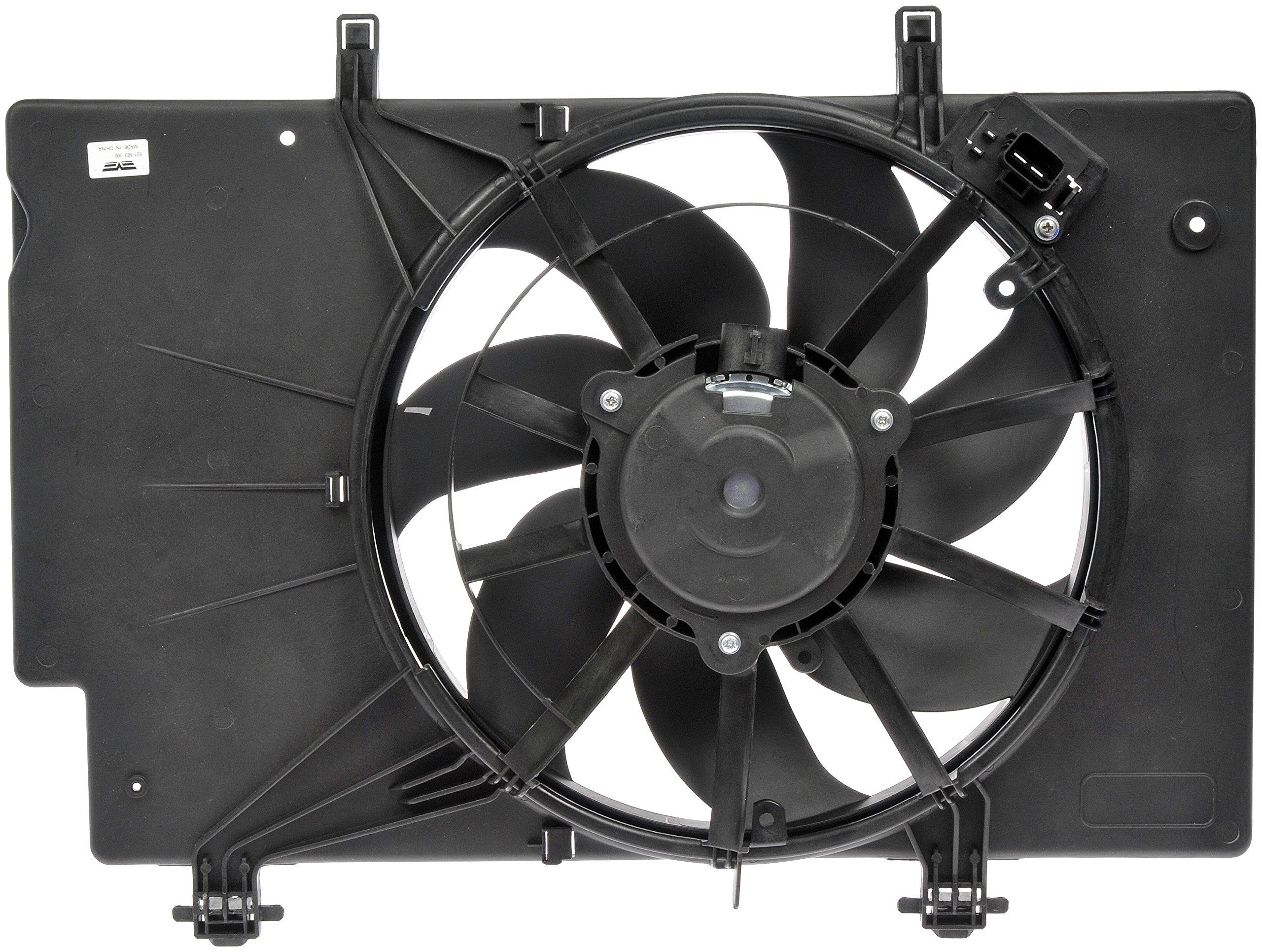 Dorman 621-503 Engine Cooling Fan Assembly
