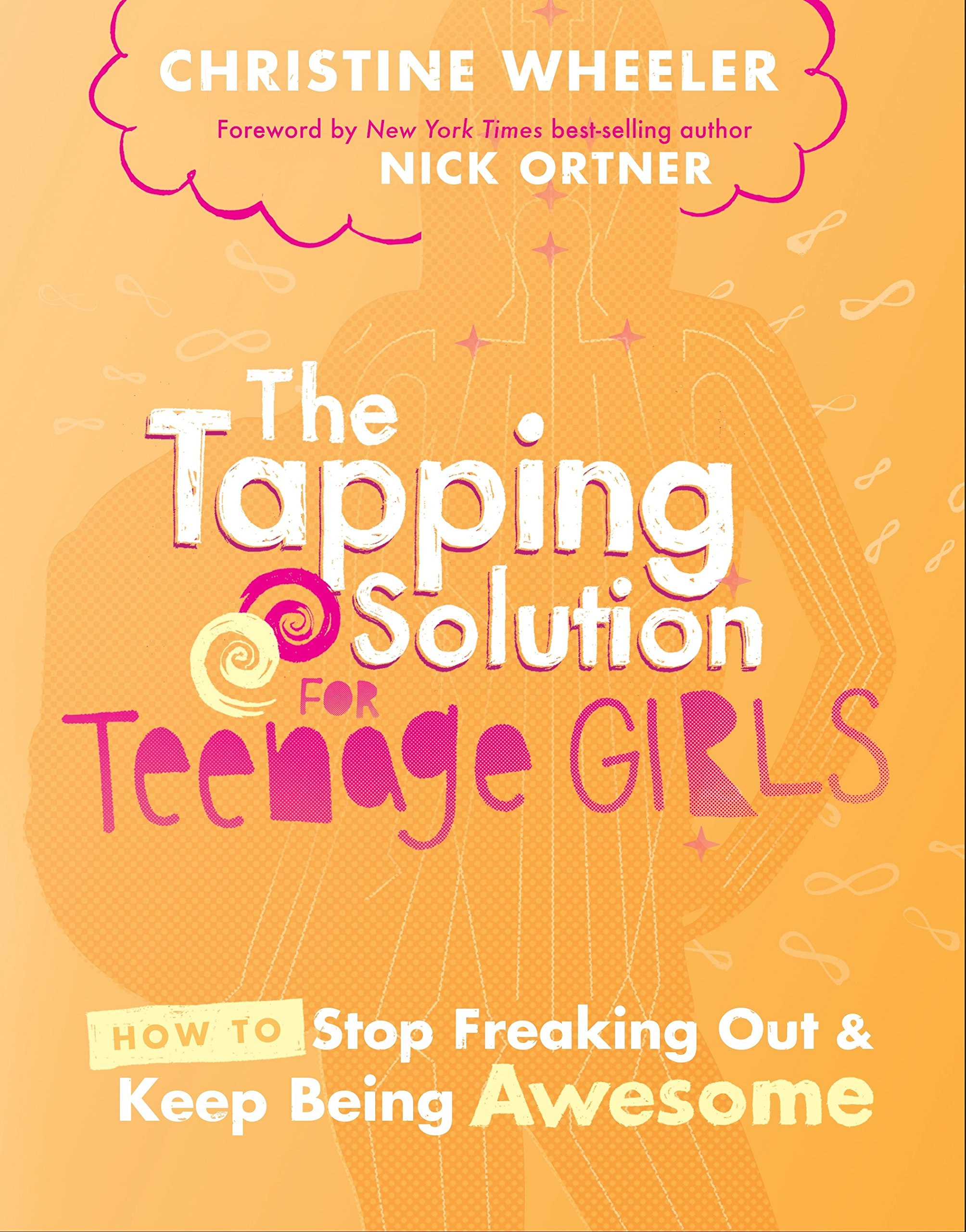 Tapping Solution Teenage Girls Freaking product image