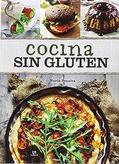Recetas Rápidas Sin Gluten: Crepes, Pan, Galletas ...