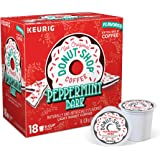 Artmusekitsmikash The Original Donut Shop Peppermint Bark