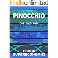 Pinocchio (eBook Supereconomici)
