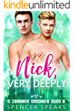 Nick, Very Deeply (8 Million Hearts Book 5)