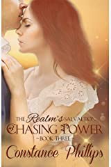 Chasing Power (The Realm's Salvation Book 3) Kindle Edition