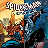 img - for Spider-Man La Saga Del Clone (Collections) book / textbook / text book