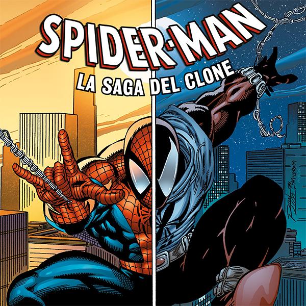 Books : Spider-Man La Saga Del Clone (Collections)