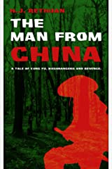The Man From China Kindle Edition