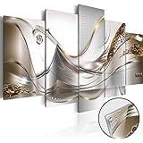murando NOUVEAU! Moderne Impression sur verre acrylique 100x50 cm – 5 Parties - 2 formats au choix - Images – Photo - Décoration - pret a accrocher a-A-0004-k-o 100x50 cm