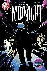 Hero Cats: Midnight Over Stellar City #1 Kindle Edition