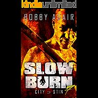 Slow Burn: City of Stin, Book 7