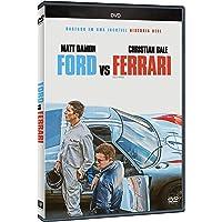 Ford Vs. Ferrari [Dvd]