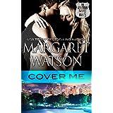 Cover Me (The Donovan Family Book 5)