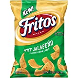 Fritos Spicy Jalapeño Flavored Corn Chips, 9.25 Ounce