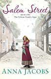 Salem Street: Book One in the brilliantly heartwarming Gibson Family Saga
