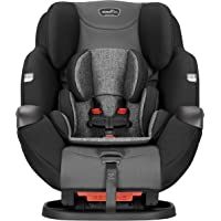 Symphony Sport All-in-One Car Seat, Charcoal Shadow