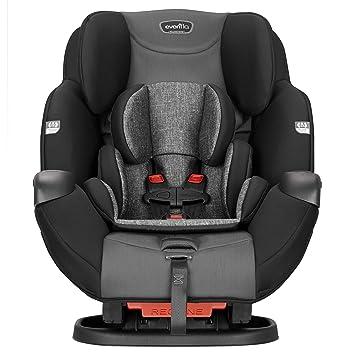 Amazon.com: Evenflo Symphony Sport - Asiento para coche ...