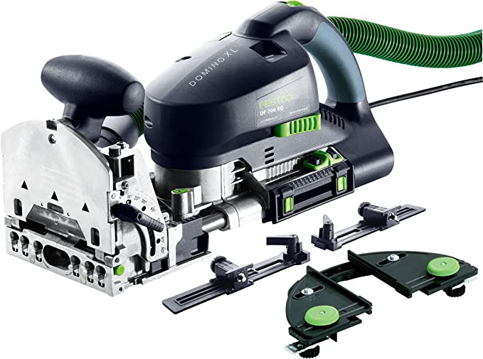 best biscuit joiner: Festool 574447 - Good for any kind of wood