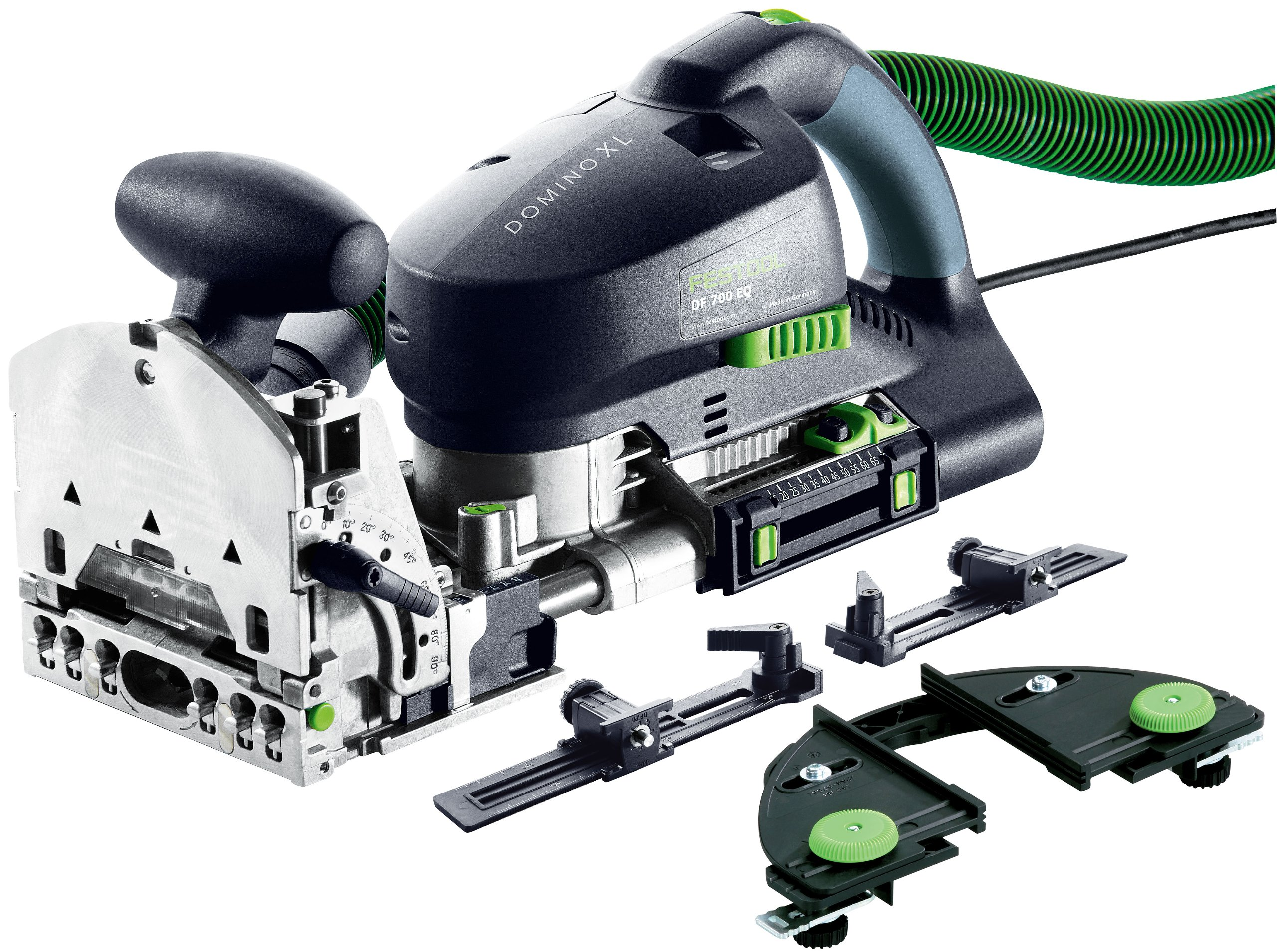 Festool 574447 XL DF 700 Domino Joiner Set by Festool (Image #7)