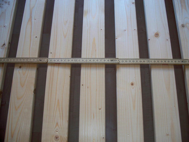 TUGA - Holztech Naturprodukt FSC 28 LEISTEN bis 250Kg in der Größe ...