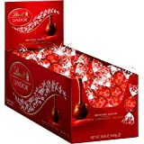Lindt LINDOR Milk Chocolate Truffles ,120 Count