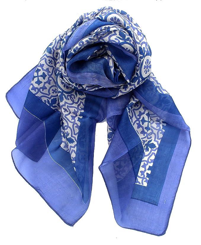 高质量豪华丝巾只要$10.95! 25种花色可选
