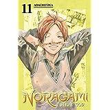 Noragami: Stray God 11