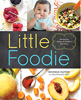 The big book of organic baby food baby pures finger foods and little foodie baby food recipes for babies and toddlers with taste forumfinder Gallery