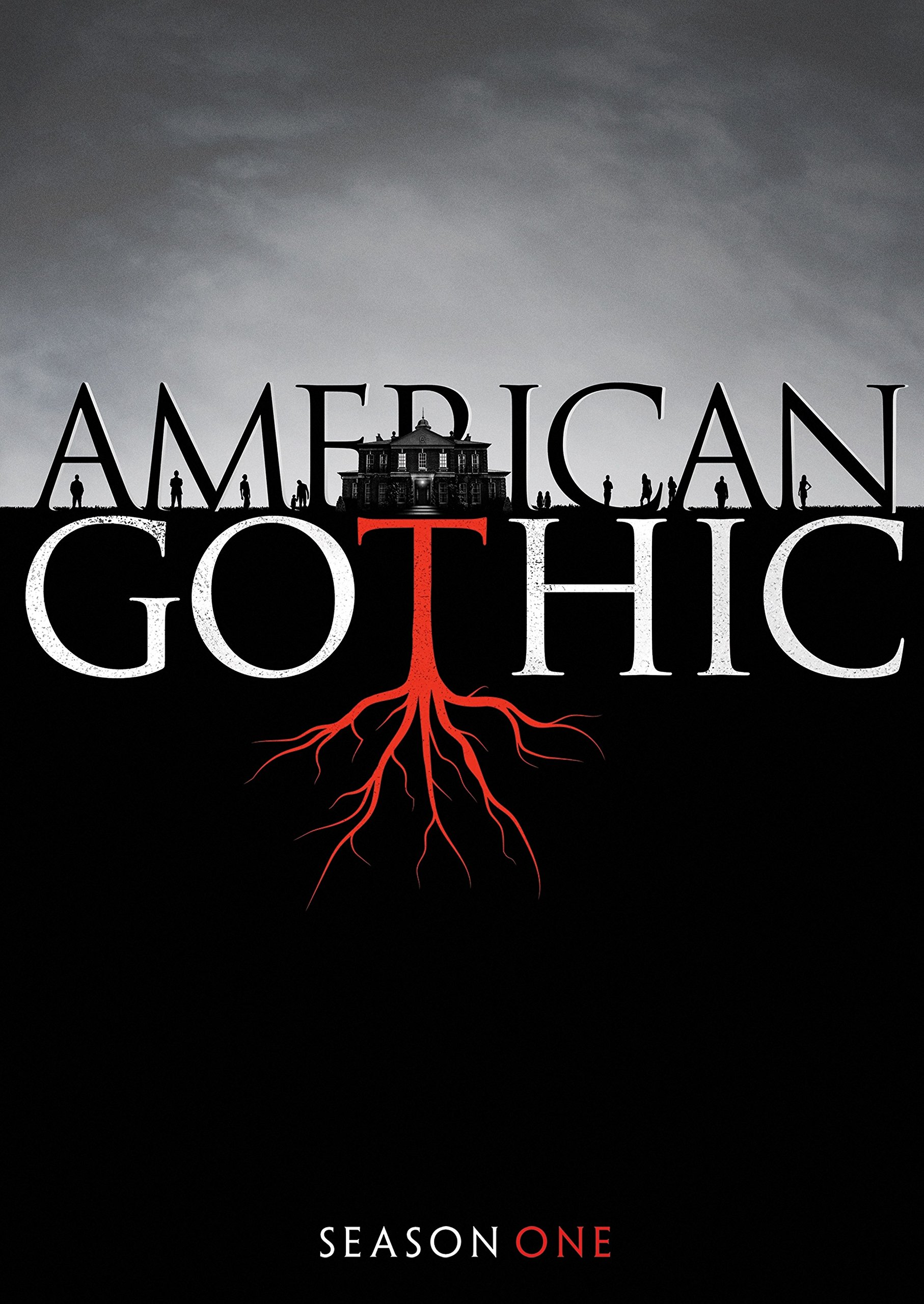 American Gothic: Season One (Boxed Set, Subtitled, Dolby, AC-3, Widescreen)